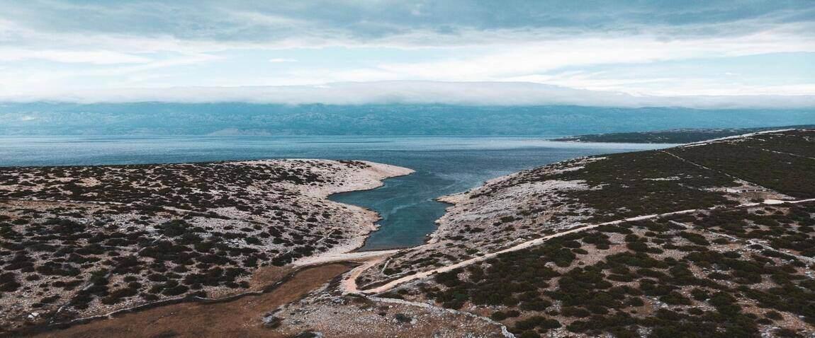Ostrov Xorvatiya