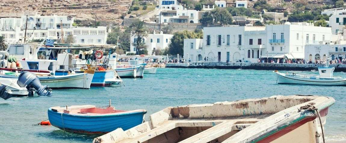 Port Pafosa