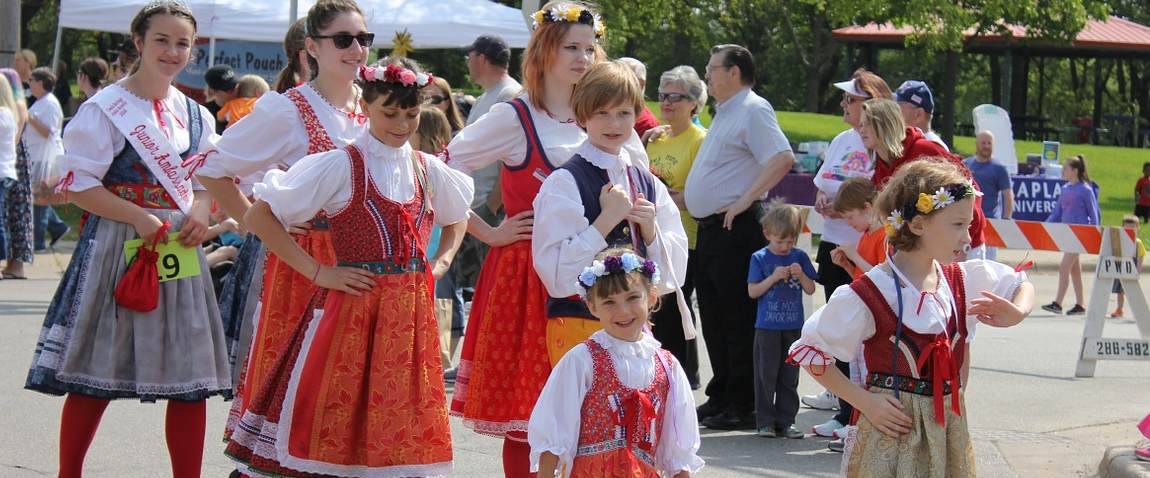 czech parade