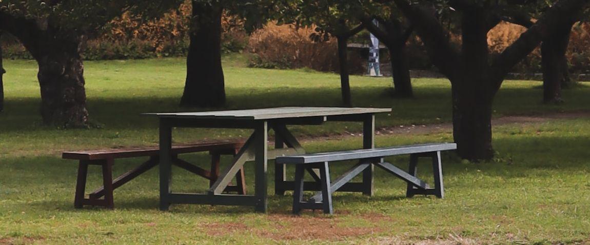 park in san salvador