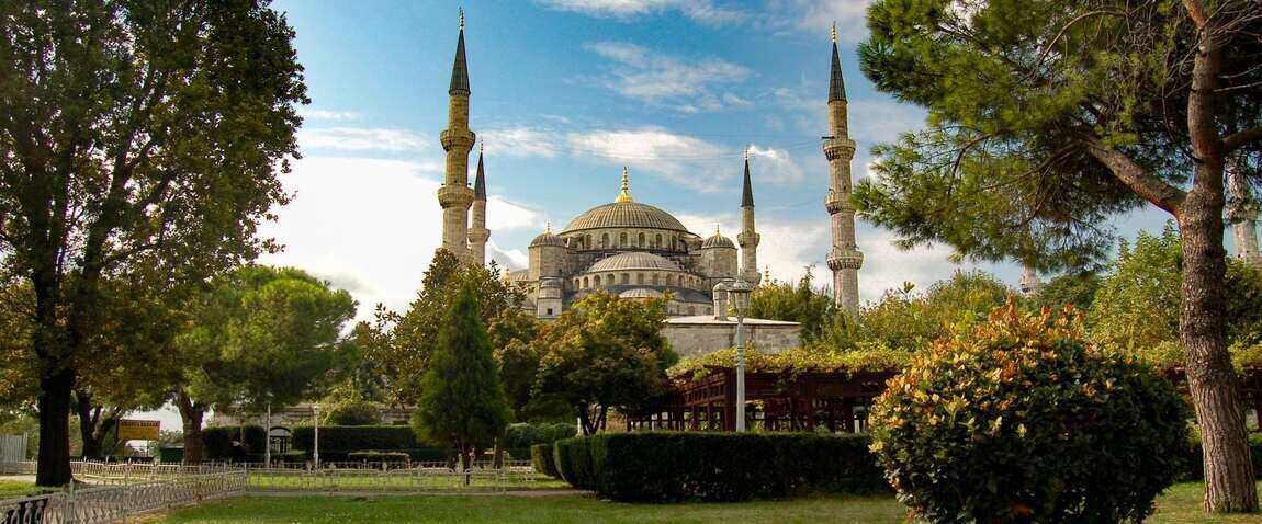 park in turkey