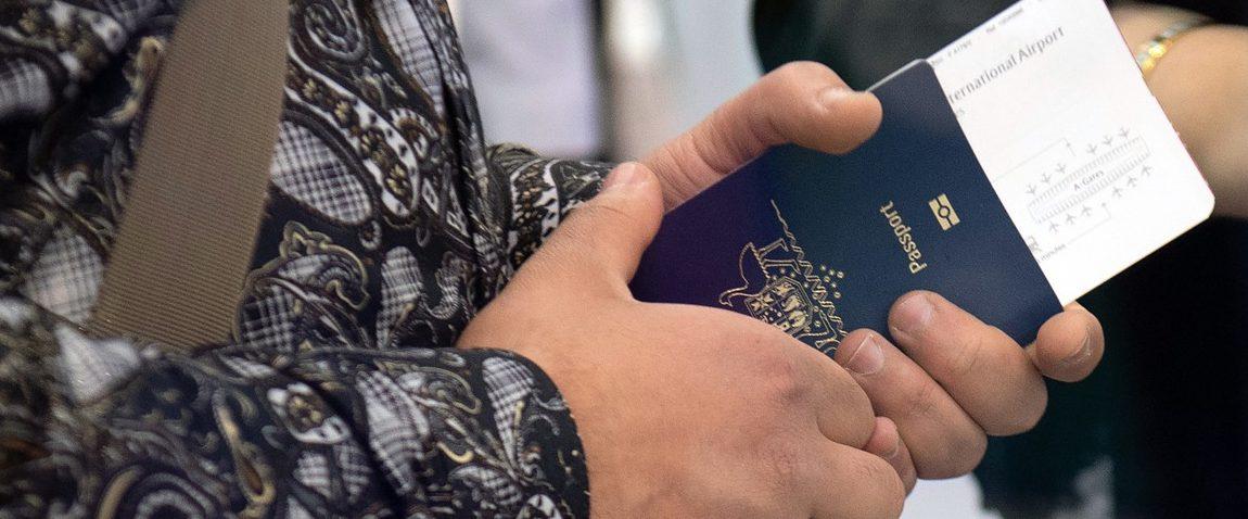 pasport livana