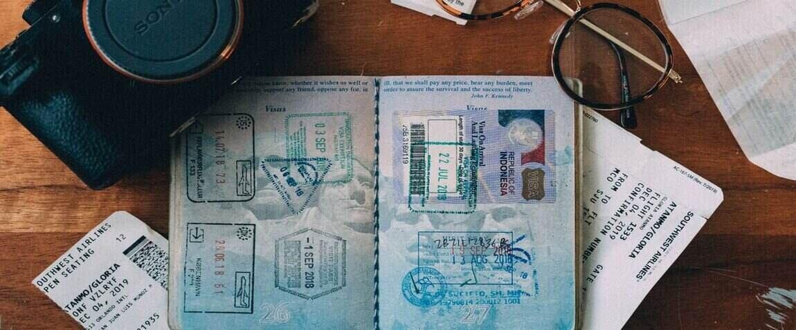 passport camera
