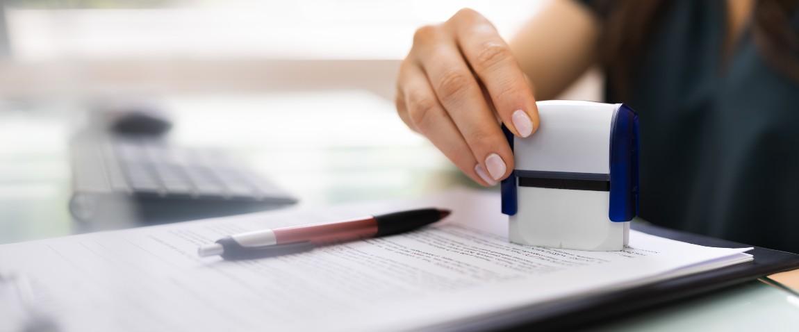 pechat na bumage dla zapisey i dokumentov