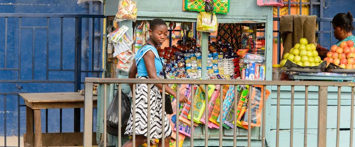 liberian people