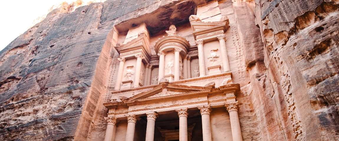 petra ancient city