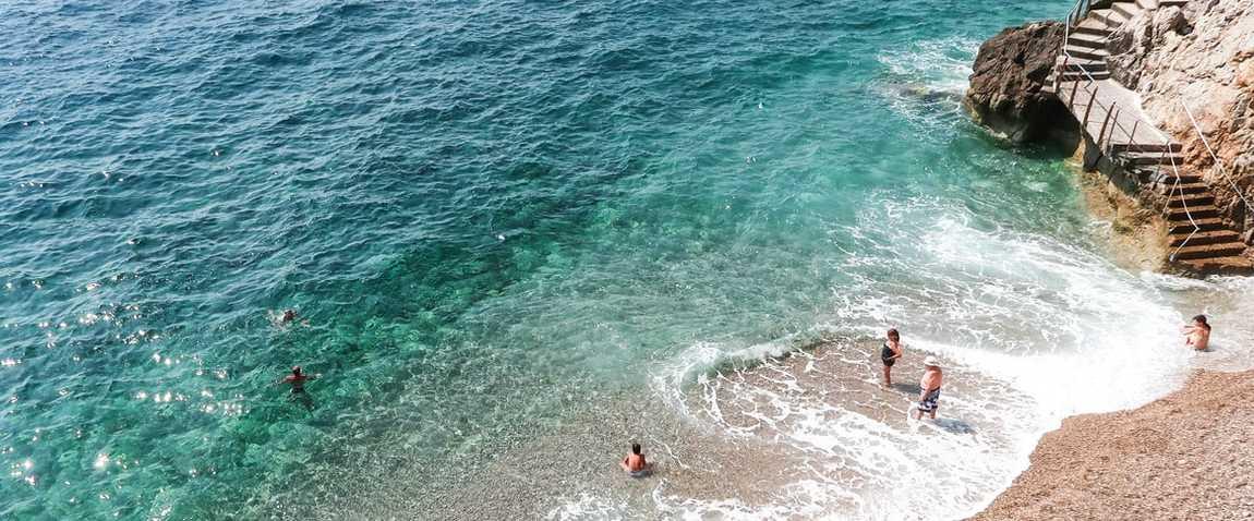 Plaji Monako