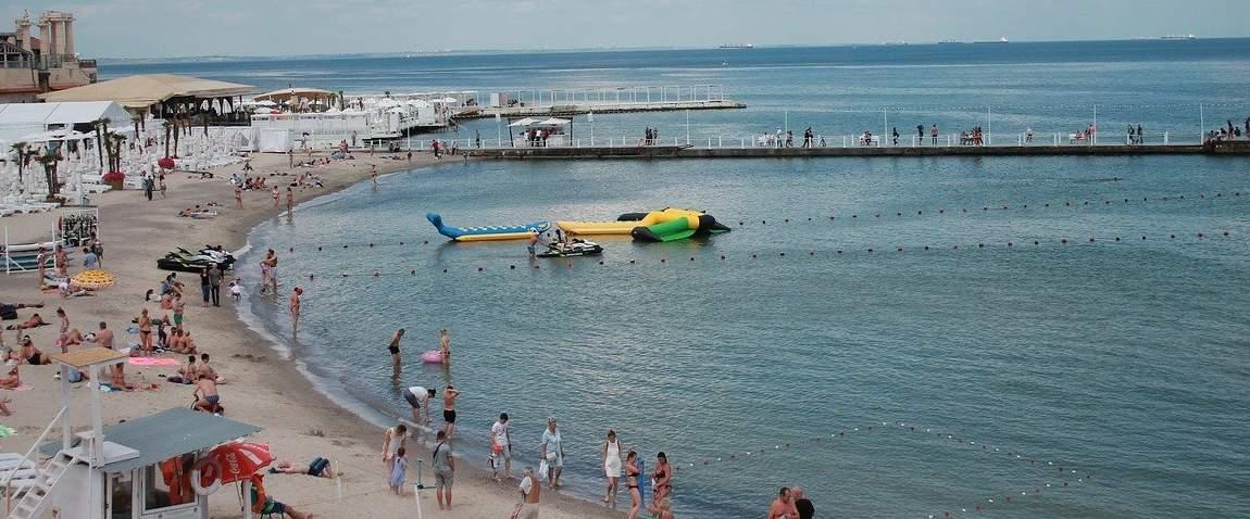 Plaji Odessi