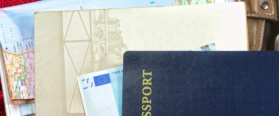 traveling documents