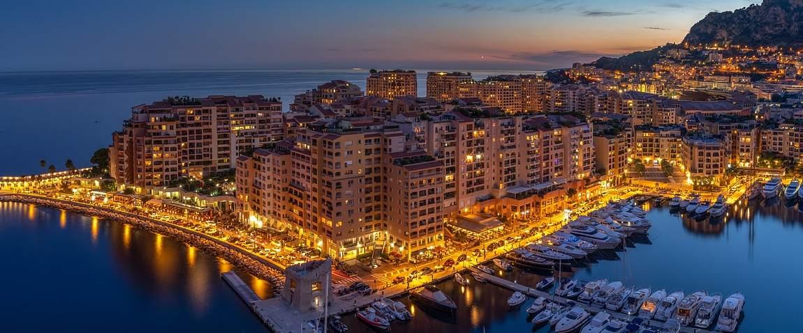 Qorod Monako
