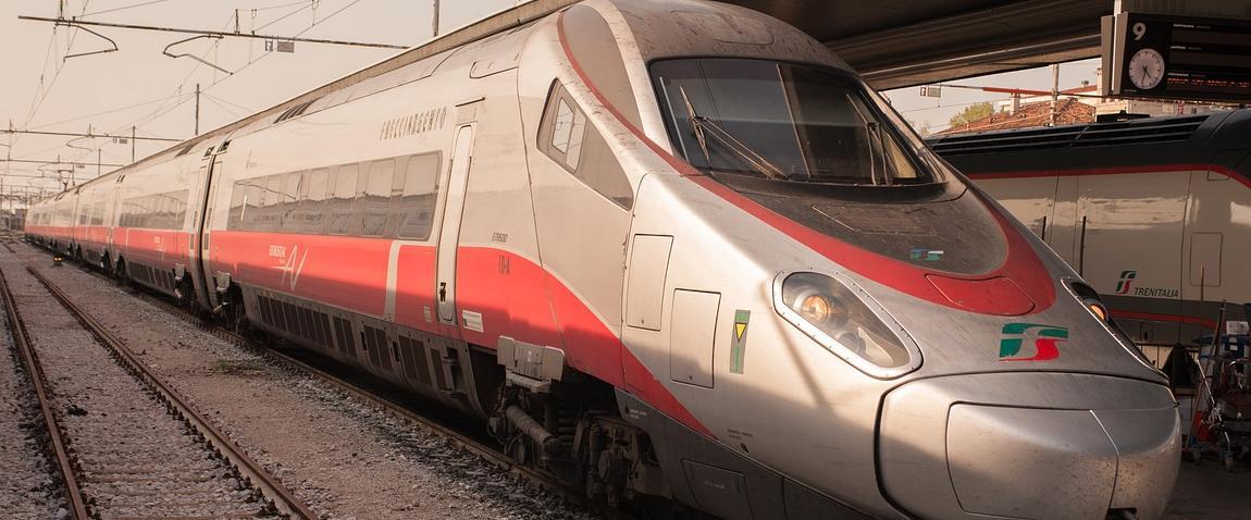 italian railway