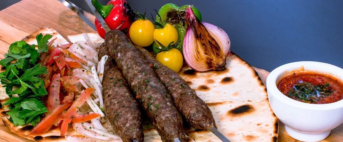 ramadan dish
