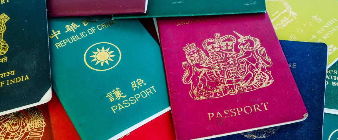 raznie pasporta