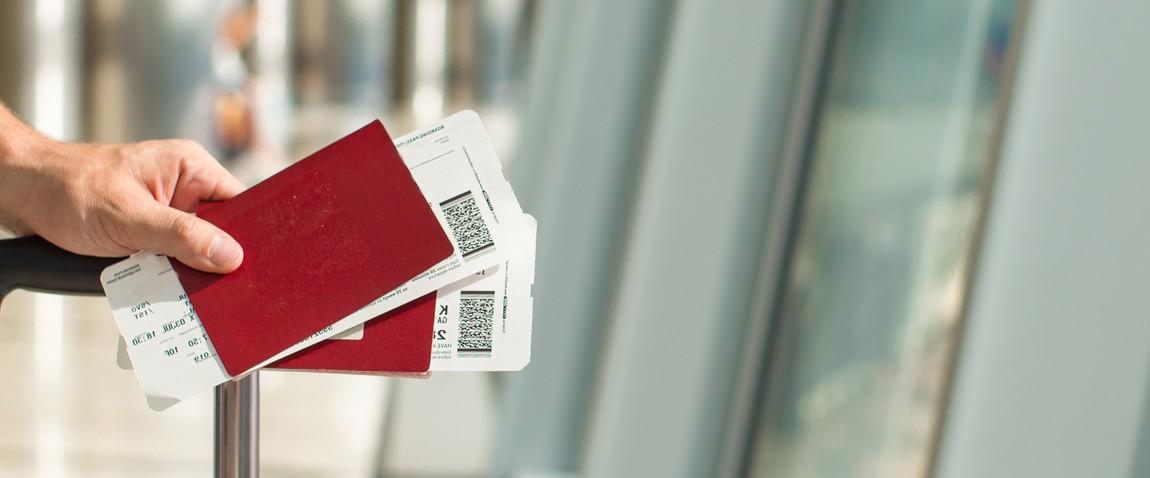 red passports