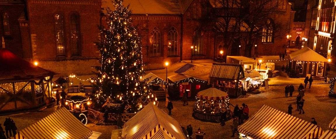 riga christmas market