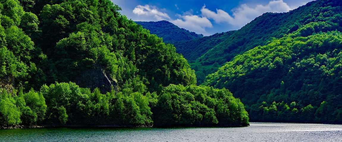 transylvania nature