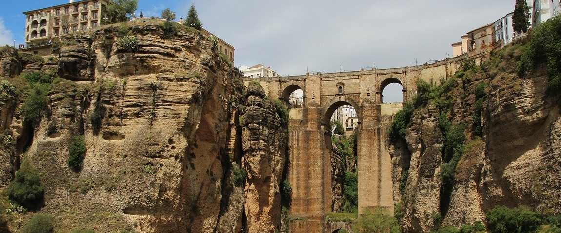andalusia bridge