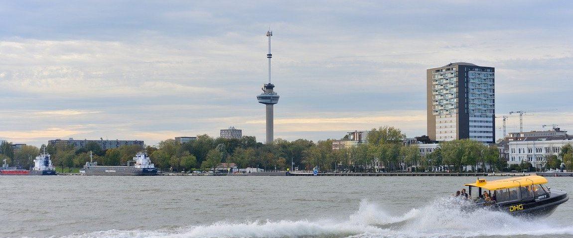 euromastobservation tower