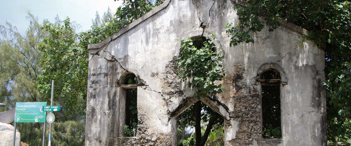 inarajan baptist church