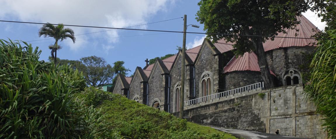 catholic cathedral