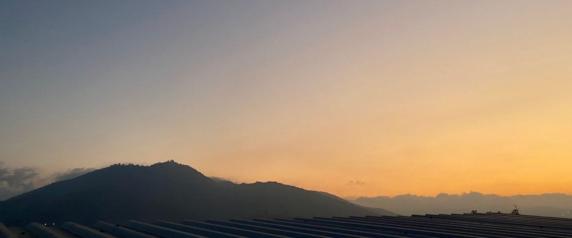 mountain in san salvador