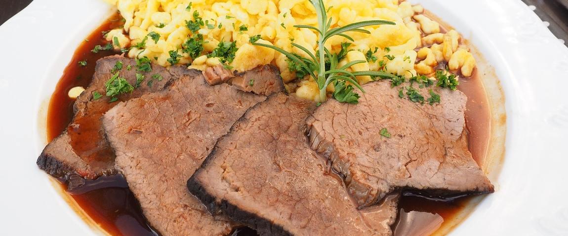 german cuisine