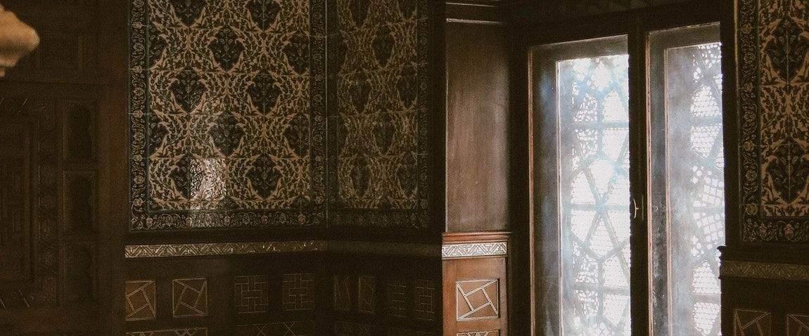 sausmarez manor