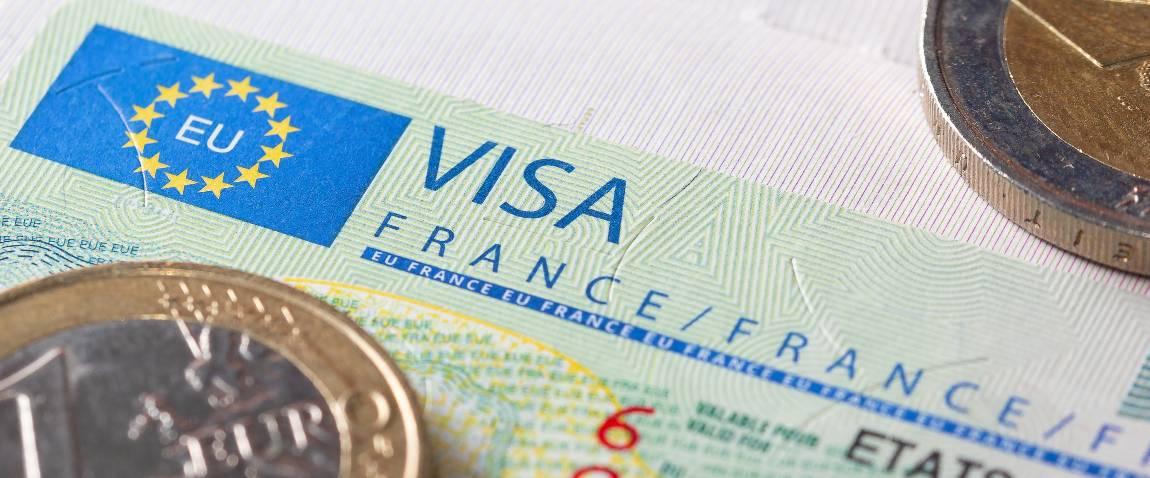 france visitor visa
