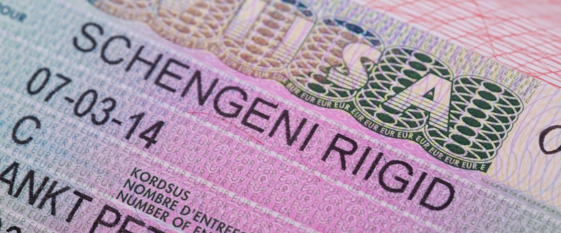 estonia schengen visa