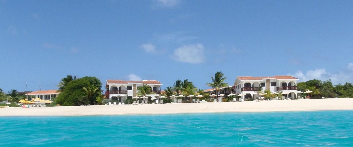 anguilla island houses