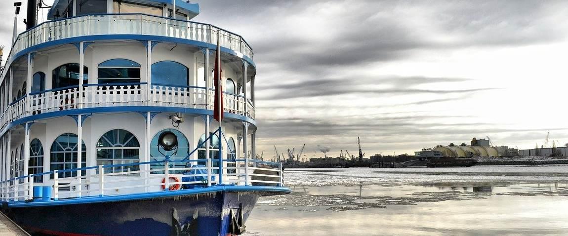 harbour boat tour