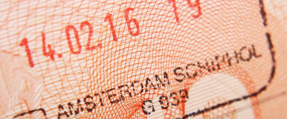 shtamp na pasporte