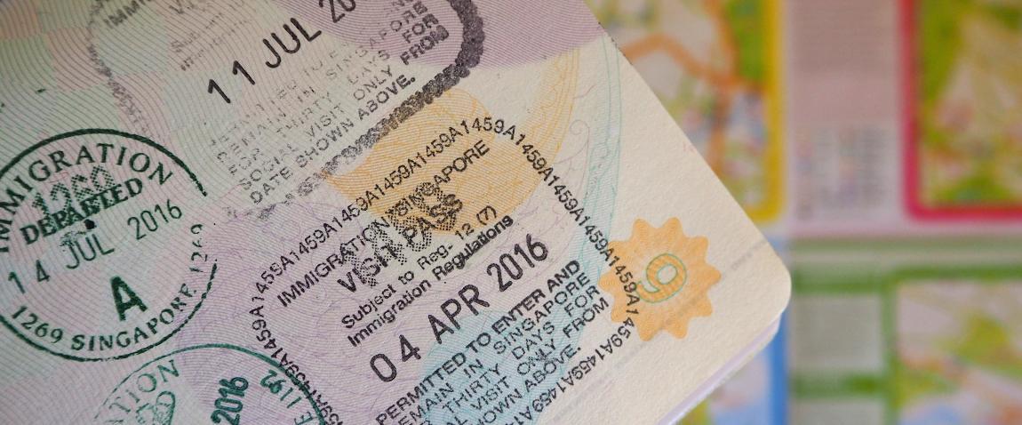 shtamp vizi singapura