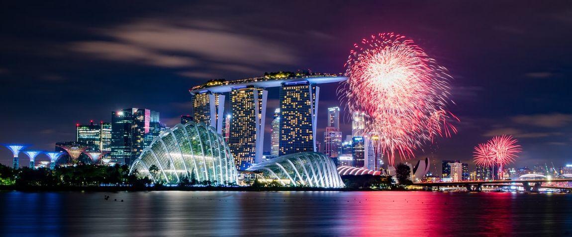 singapore nightlife