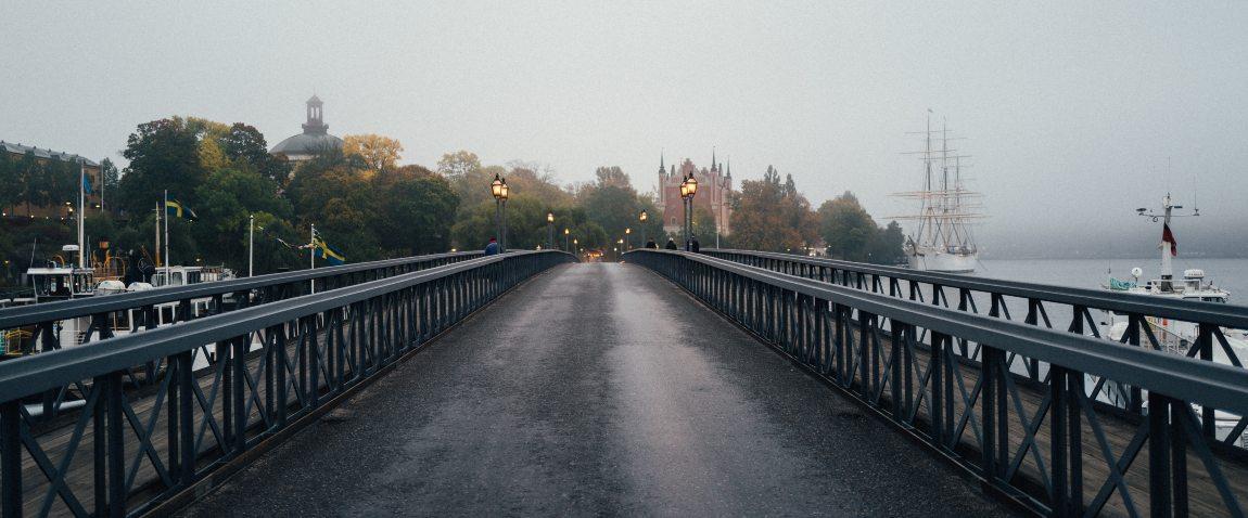 skeppsholmen bridge