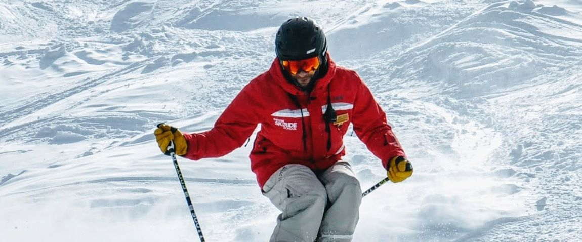 ski resort in kyrgyzstan