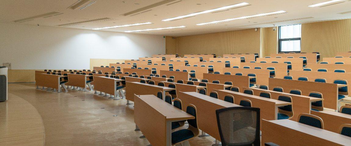 south korea university