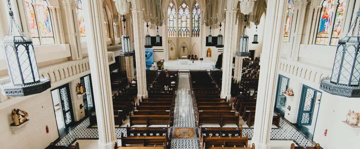 st catharines church