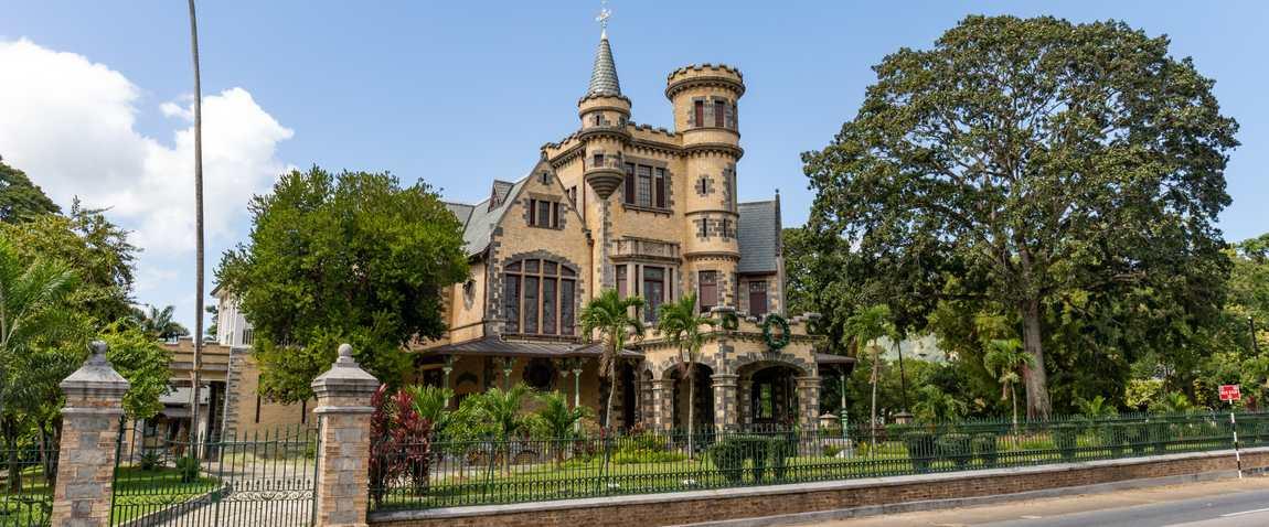 stollmeyers castle