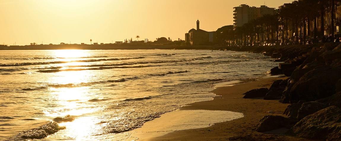 beach inlebanon