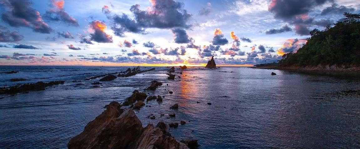 british indian ocean territory coast
