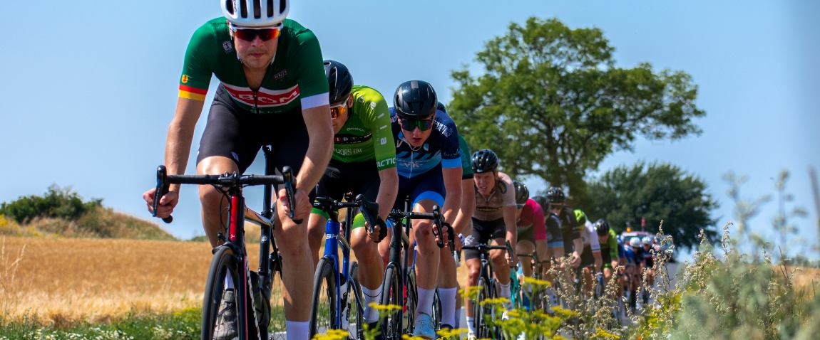 swedish cycling competition