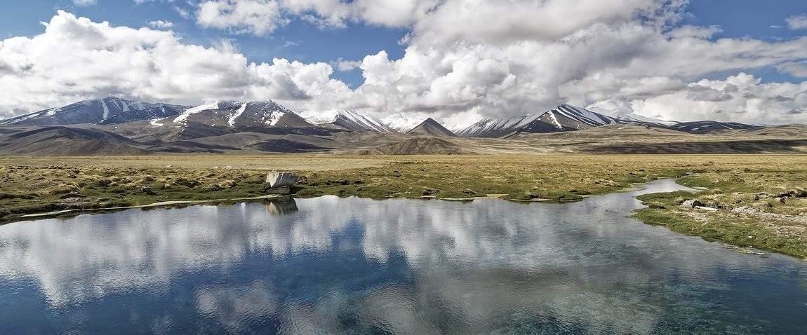 tajikistan national park