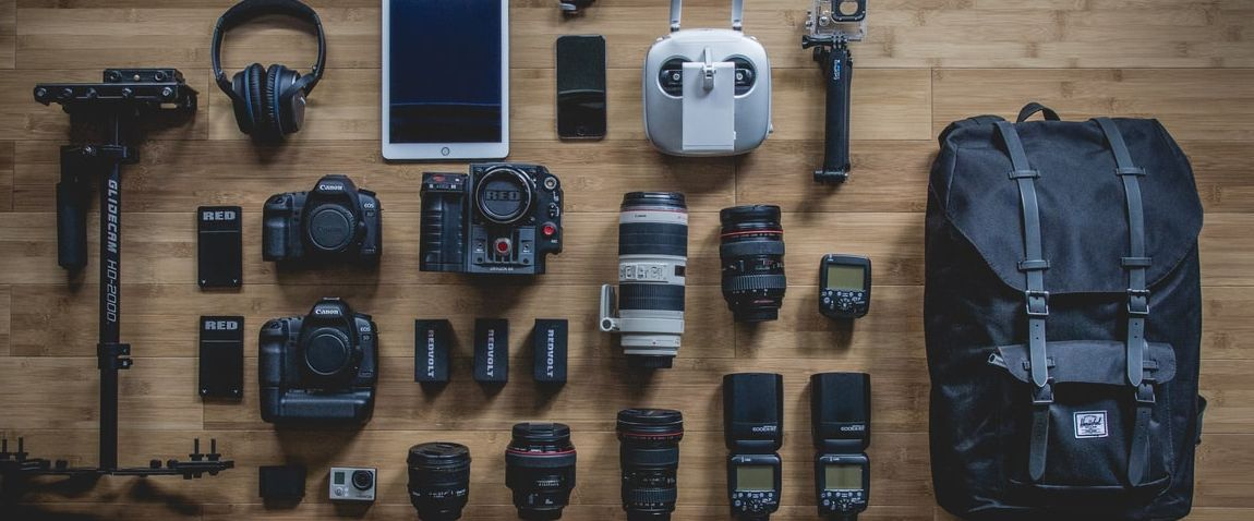 tools for photos