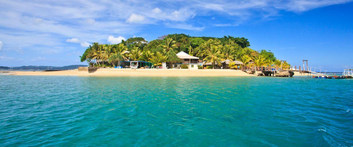 tropicheskiy ostrov vanuatu