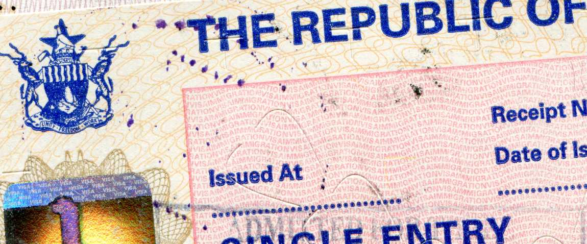 turisticheskaya viza zimbabve