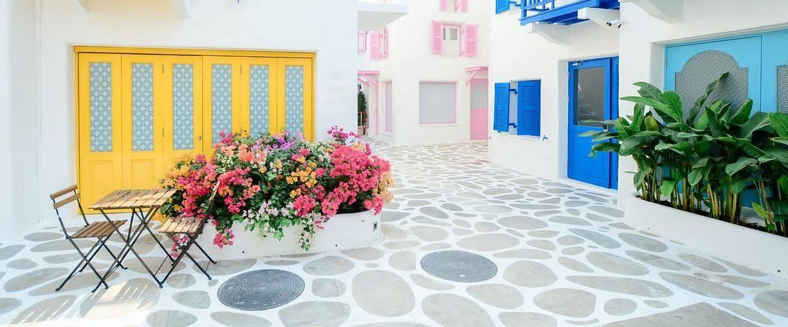 Ulica kipra