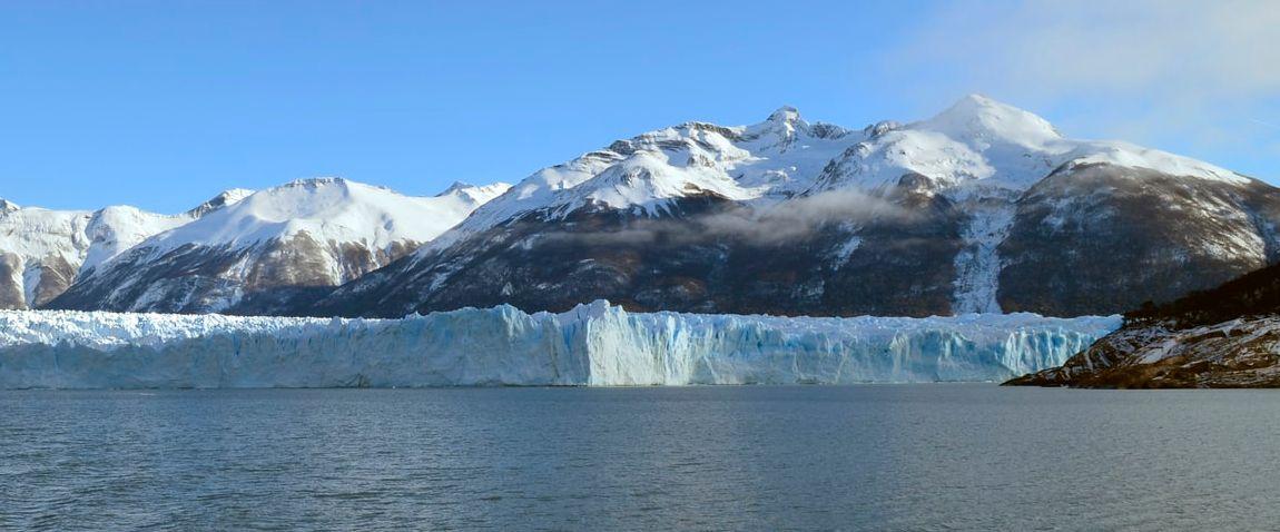vatnajekul glacier