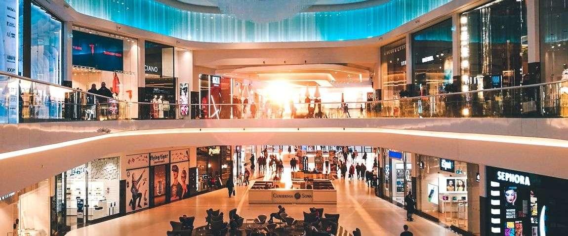 venture mall