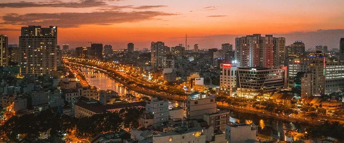 vietnam capital